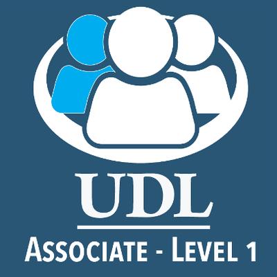 UDL Level 1