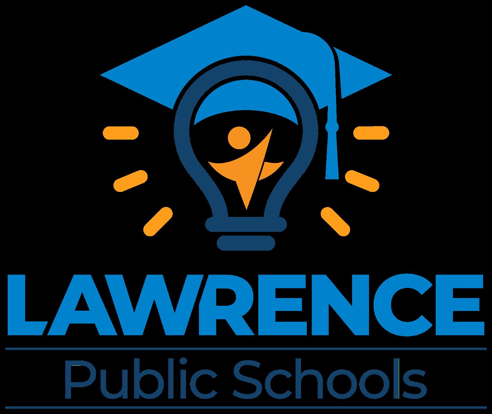 Lawrence Public Schools logo