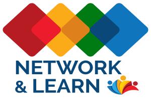 udl-irn network & learn logo