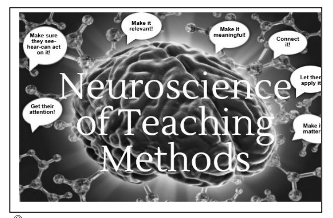 Neuroscience of Teaching Methods