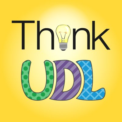 think UDL logo