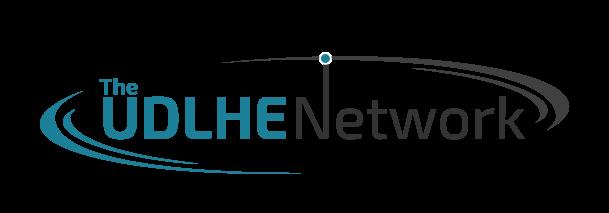 UDL Higher Education Network logo