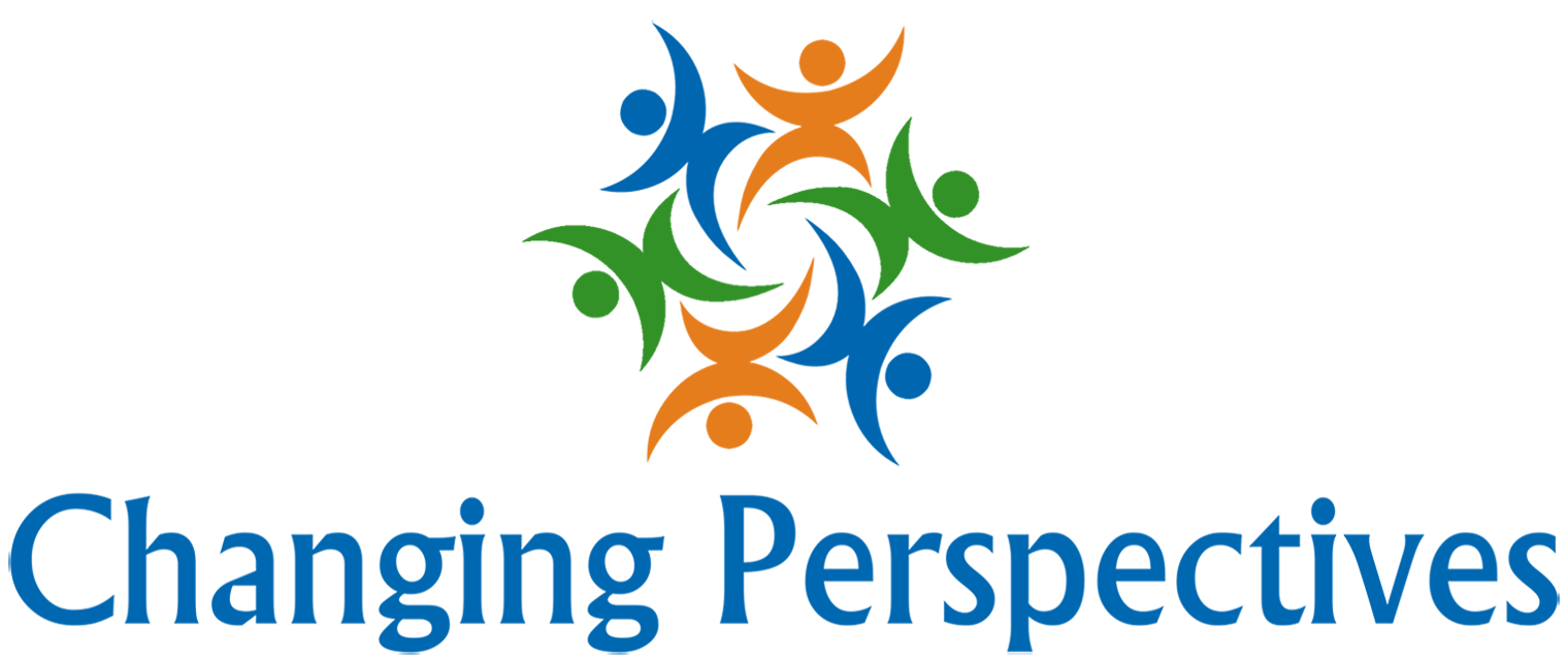 Changing Perspectives company logo