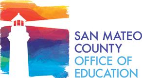 San Mateo County Office of Education logo