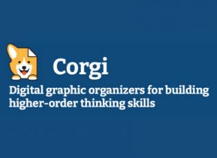 Corgi: Digital graphic organizers for building higher-order thinking skills.