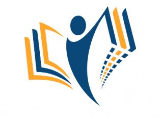 Learning Designed logo