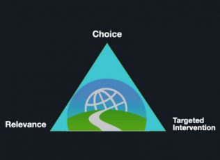 Learner Preference as a Pathway to Inclusion: Choice, Relevance, and Targeted Intervention