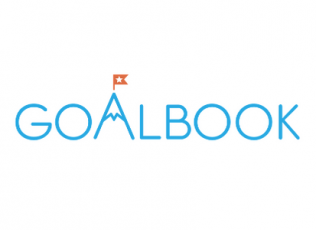 Logo for Goalbook